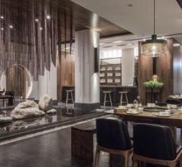 成都餐厅装修设计_月入百万老板分享
