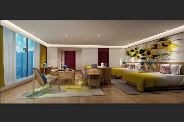 昆明酒店设计,昆明酒店设计