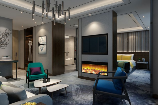 昆明星级酒店设计,昆明星级酒店设计公司