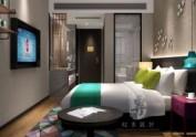 西宁酒店设计公司 | 莱美城市精品酒