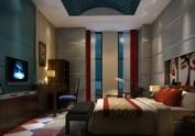 【蜀语印象酒店】—广州酒店设计丨中