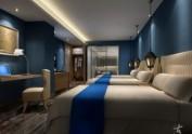 兴义精品商务酒店设计|兴义专业酒店