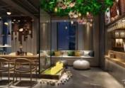 【塔莎主题酒店】—太原酒店设计丨太