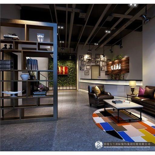 重庆酒店设计公司