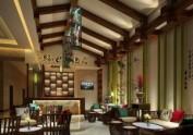【子规西庭酒店】—重庆酒店设计丨重