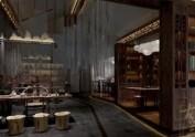 成都茶楼设计|观慧苑茶楼设计公司