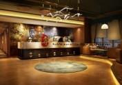 佛山五星级酒店设计公司|米瑞熊猫王
