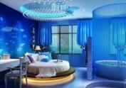 【逸美主题酒店】—重庆酒店设计丨重