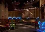 沈阳海鲜餐厅设计装修公司|West Bay