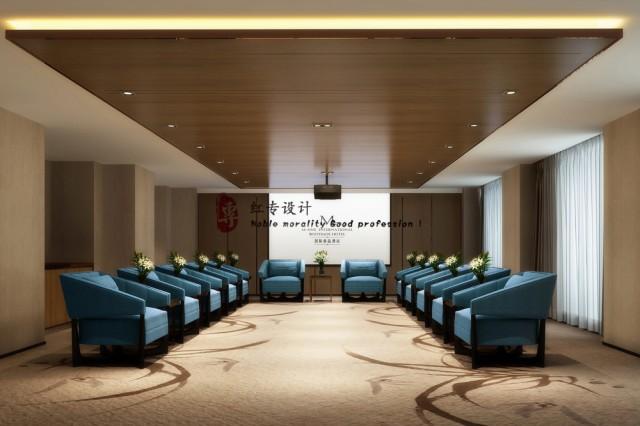 宜宾四星级酒店设计公司