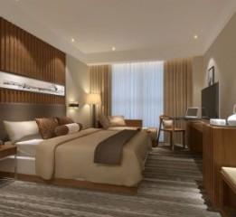 禅意文化主题酒店设计|达州专业主题