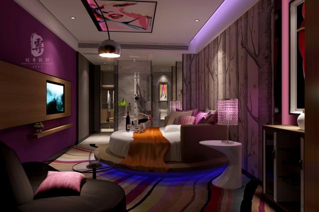 山西专业酒店设计公司