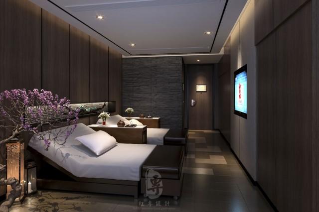 湖南专业酒店设计公司