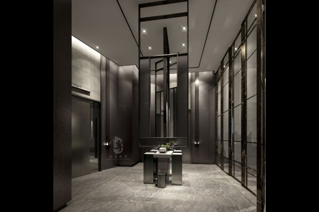 杭州专业酒店设计公司|风尚世贸国际大酒店