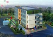 郑州幼儿园设计