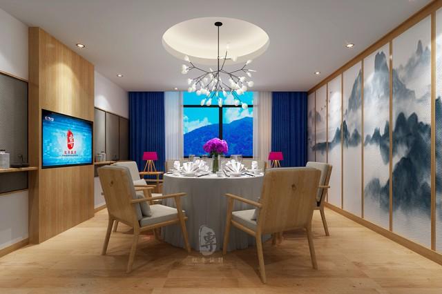 九江四星级酒店设计公司|红专设计