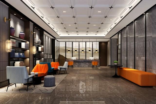 大理专业酒店设计公司