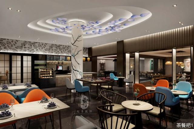 大理专业酒店设计公司 红专设计