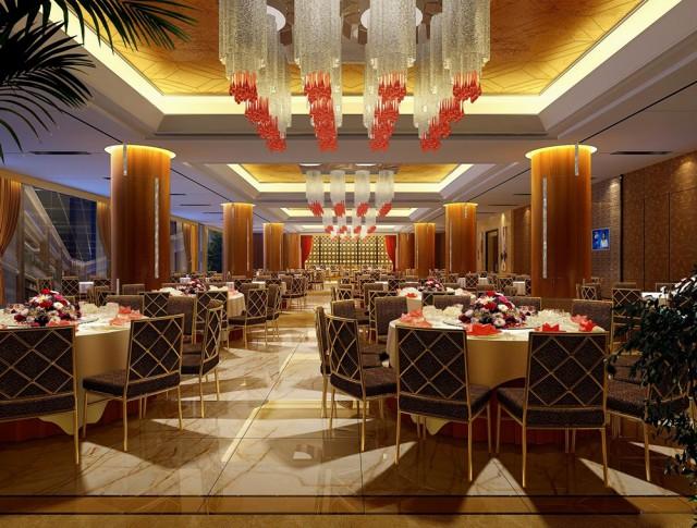 洛阳商务酒店设计公司