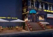 【大连川味源海鲜餐厅】—重庆餐厅设