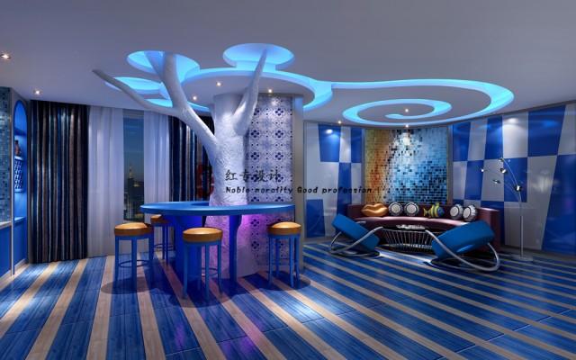 说明:爱琴海主题酒店位于郫县时代天街附近,其交通便利,酒店消费群体众多,年轻化等,结合投资人对该酒店的期许,我们将该酒店项目设计定位于浪漫特色文化主题酒店,各种主题房型的设计也迎合了不同人群的消费心理,让酒店投资人的酒店经营更加的轻松。