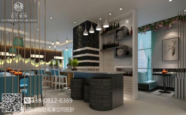 郑州中餐厅设计,成都中餐厅装修,成都中餐厅设计公司
