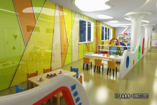 郑州幼儿园设计,郑州幼儿园装修,郑州幼儿园设计公司