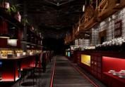南昌自助餐厅设计装修公司-春天海鲜