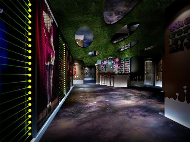 项目名称:观城主题酒店  地址:成都市成华区双庆路观城