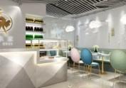 【鱼东家藤椒酸菜鱼】—昆明餐厅设计