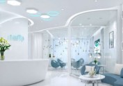 成都医疗美容院设计装修公司-芙笙集