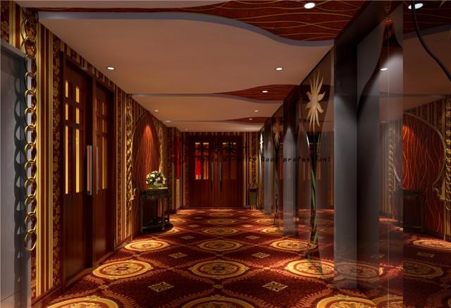 说明:天域风情酒店是一家集世界各国文化特色和特点为设计核心的主题酒店,设计中融合了全球20个国家的典型设计元素,并以此作为房型设计的基础点,同时结合酒店本身所处的地理位置,打造成了一个当地独具特色的经典主题酒店,这也是红专设计公司对地域类异域文化主题风情酒店的又一是经典的佳作。