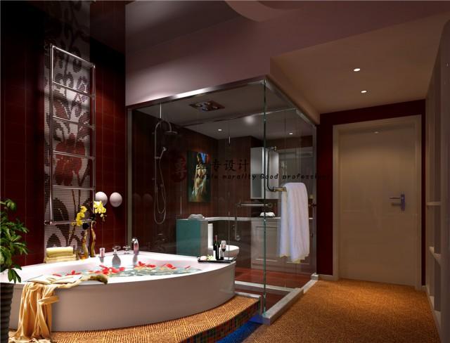 潍坊专业酒店设计公司 天域风情酒店