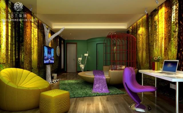 成都民俗酒店设计,成都民俗酒店设计公司