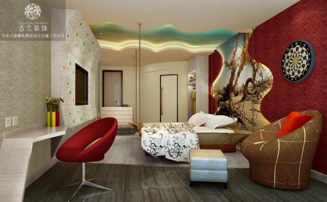 成都网红酒店设计,成都网红酒店设计公司