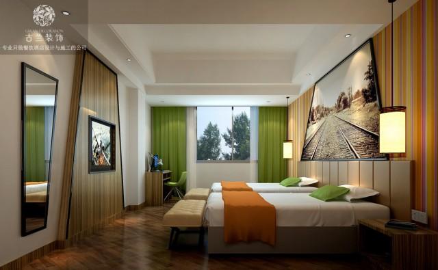 成都酒店设计公司,成都酒店设计