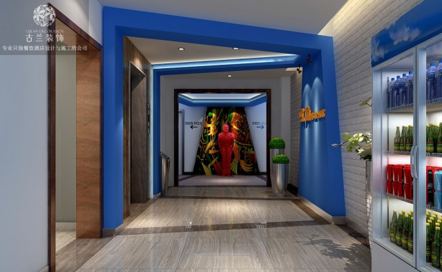 成都专业酒店设计