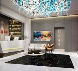 【美庐主题酒店】济南主题酒店设计 |