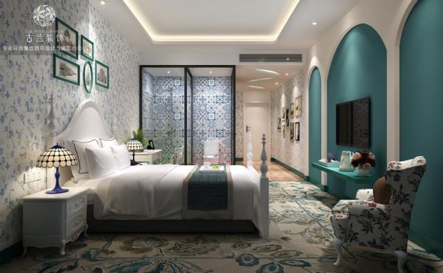 济南精品酒店设计,济南精品酒店设计公司