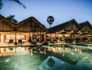 柬埔寨Phum Baitang酒店设计
