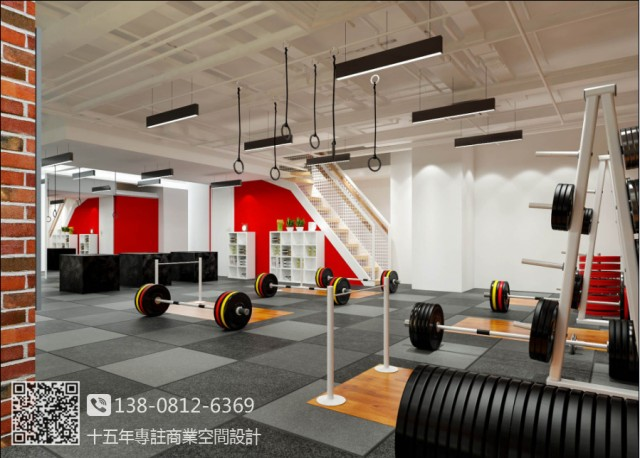 成都力量现代健身工作室装修设计公司,【全国热线:138****6369(微信)】.