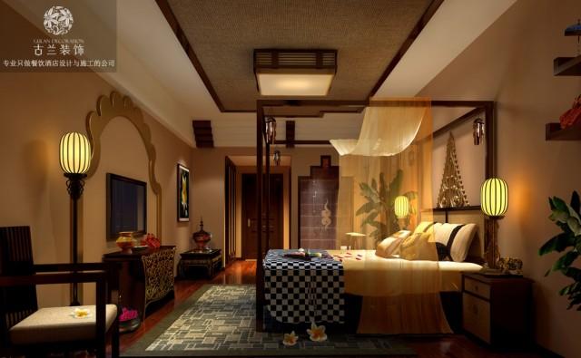 成都专业酒店设计公司
