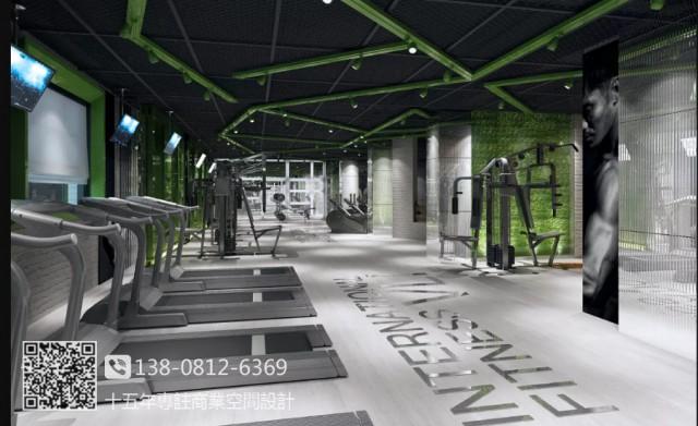 成都专业健身房装修设计公司|VLI健身房,成都健身房装修公司,【全国热线:138****6369(微信)】.