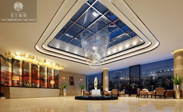 项目名称:成都珠峰酒店 项目地址:四川省成都市青羊区顺城大街288号