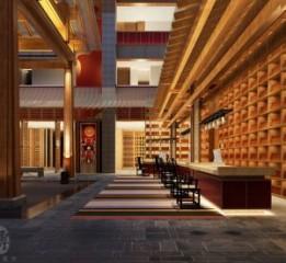 四星级酒店设计需要植入服务理念