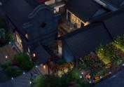 【花涧客栈】珠海酒店设计公司 | 珠