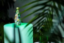 Perrier「灵感·涌现 Inspiration·Bursting」互动装置亮相2018上海双年展相关图片