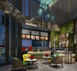 四星级酒店设计如何体现空间感?