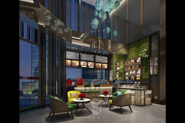 四星级酒店设计需要帮助酒店打造出艺术感以及空间感,给客人带来更好的体验以及心理感受,那么具体应该怎么做呢?红专设计认为四星级酒店的空间感需要通过这几个方面来进行体现: