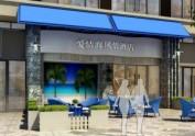 大同主题酒店设计装修公司-郫县爱情